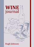 Hugh Johnson - Hugh Johnson's Wine Journal
