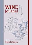 Hugh Johnson - Hugh Johnson's Wine Journal