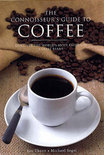 Connoisseur's Guide To Coffee - Jon Thorn