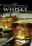The Connoisseur's Guide To Whisky - Helen Arthur