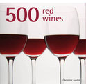 Rosalind Cooper - 500 Red Wines