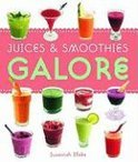 Susannah Blake - Juices & Smoothies Galore 2008