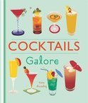 Kate Moseley - Cocktails Galore