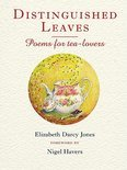 Elizabeth Darcy Jones - Distinguished Leaves