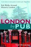 Ted Bruning - London by Pub