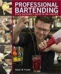 Adam W Freeth - Professional Bartending