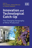 - Innovation and Technological Catch-Up