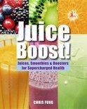 Juice Boost! - Crussh