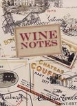 Wine Notes - Ryland Peters & Small