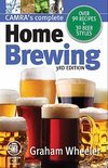 Graham Wheeler - CAMRA's Complete Home Brewing