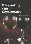 Peter Duncan - Winemaking with Concentrates