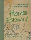 Home Brew - Doug Rouxel