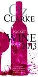 Oz Clarke - Oz Clarke Pocket Wine Book 2013