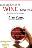 Alan Young - Making Sense of Wine Tasting