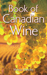 Book of Canadian Wine - Melissa Priestley