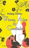 Making Country Wines, Ales and Cordials - Brian Tucker