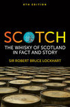 Sir Robert Bruce Lockhart - Scotch