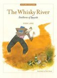 The Whisky River - Robin Laing