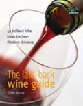 - The Laid-Back Wine Guide