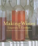 Beshlie Grimes - Making Wines, Liqueurs and Cordials