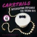 Caketails - Jill Collins