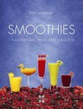 Eliq Maranik - Smoothies