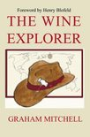 Mitchell Graham - The Wine Explorer