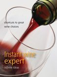Instant wine expert - Infinite Ideas