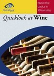 Richard Avery - Quicklook at Wine