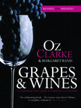 Grapes & Wines - Oz Clarke