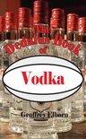 Geoffrey Elborn - The Dedalus Book of Vodka