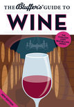 Jonathan Goodall - The Bluffer's Guide to Wine