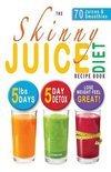 Cooknation - The Skinny Juice Diet Recipe Book