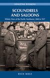 Rich Mole - Scoundrels & Saloons