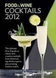 Food & Wine - Food and Wine Cocktails