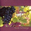 Vineyard Cuisine - Merrill Bonarrigo