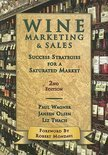 Paul Wagner - Wine Marketing and Sales