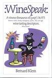 WineSpeak - Bernard Klem