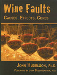 John Hudelson - Wine Faults