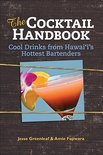 The Cocktail Handbook - Jesse Greenleaf