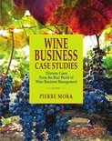 Pierre Mora - Wine Business Case Studies