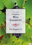 Yair Margalit - Concepts in Wine Chemistry