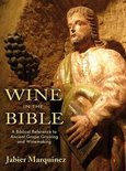 Jabier Marquinez - Wine in the Bible