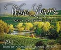 Jonathon Alsop - Wine Lover's Daily Calendar