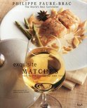 Exquisite Matches - Philippe Faure- Brac