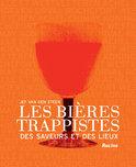 les bières trappistes - Van Den Steen, Jef