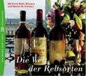 Die Welt der Rebsorten. 2 CDs -