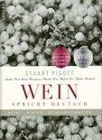 Stuart Pigott - Wein spricht deutsch