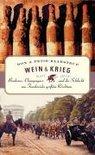 Don Kladstrup - Wein und Krieg