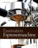 Dimitrios Tsantidis - Faszination Espressomaschine